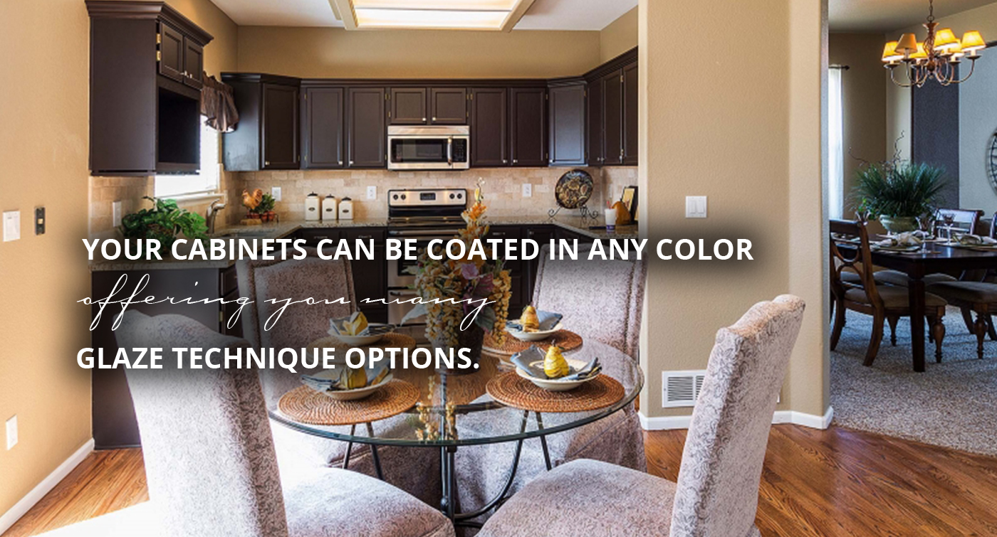 denver cabinet coatings